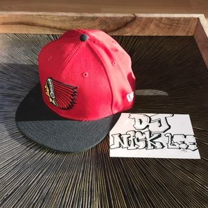 New Era Accessories - MLB New Era Boston Braves Fitted Hat - 7 1 8 ec3856a95a8